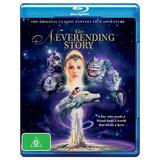 The NeverEnding Story on Blu-ray