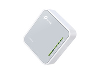 TP-Link AC750 Wireless Travel Router image