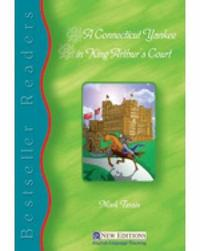 A Connecticut Yankee in King Arthur's Court by Donald Domonkos image