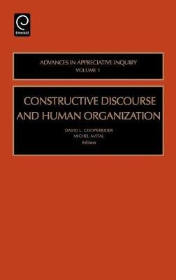 Constructive Discourse and Human Organization image