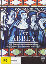 The Abbey on DVD