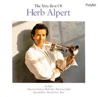 Very Best Of Herb Alpert by Herb Alpert image