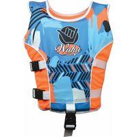 Wahu: Swim Vest Large (25-50 kg) - Orange