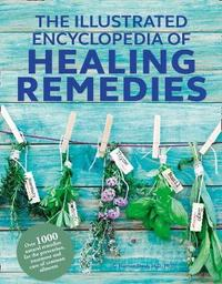 Healing Remedies, Updated Edition by C. Norman, M.D., Ph.D. Shealy