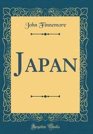Japan (Classic Reprint) by John Finnemore