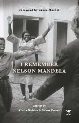 I remember Nelson Mandela image