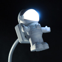 LED Astronaut Light
