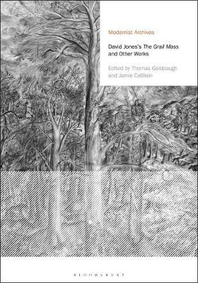 David Jones's The Grail Mass and Other Works image