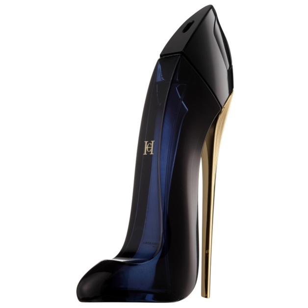 Carolina Herrera: Good Girl Perfume (EDP, 80ml)