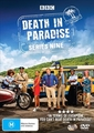 Death in Paradise: Series 9 on DVD