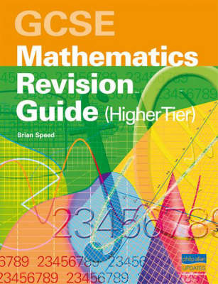 GCSE Mathematics Revision Guide (higher Tier) by Brian Speed image