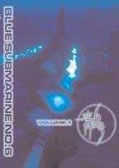 Blue Submarine No. 6 Vol. 1 on DVD