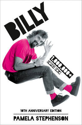 Billy Connolly by Pamela Stephenson image