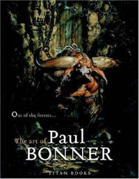 Out of the Forests by Paul Bonner image