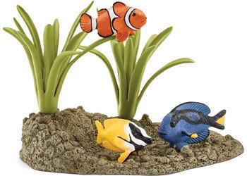 Schleich – Coral Fish image
