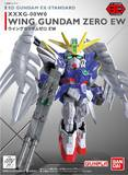 SD Gundam EX: Wing Gundam Zero EW - Model Kit