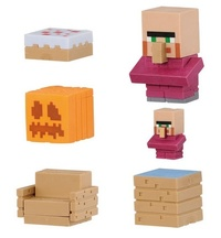 Minecraft: Eraser Starter #3 - Furniture Pack
