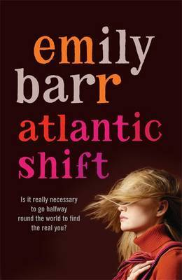 Atlantic Shift by Emily Barr image