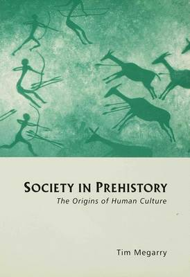 Society in Prehistory image