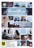 Chronesthesia on DVD