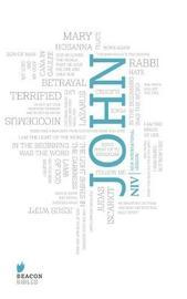 NIV Gospel of John by New International Version