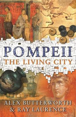 Pompeii by Alex Butterworth image