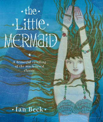 The Little Mermaid by Ian Beck image