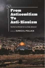 From Antisemitism to Anti-Zionism image