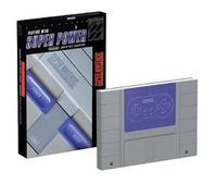 Playing With Super Power: Nintendo Super NES Classics by Sebastian Haley image