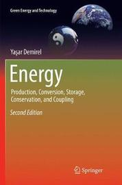 Energy by Yasar Demirel image
