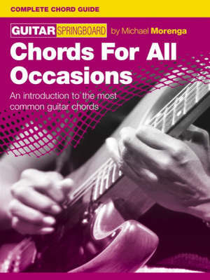 Chords For All Occasions image