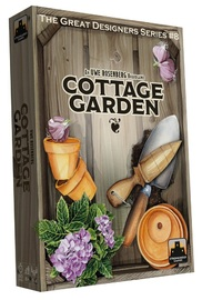 Cottage Garden - Board Game image
