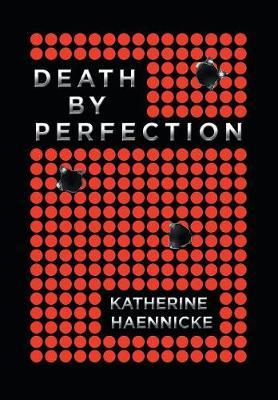 Death by Perfection by Katherine Haennicke image