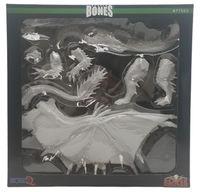 Dark Heaven Bones: T`Raukzul Heroic Scale Dragon - Boxed Set