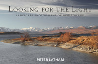Looking For The Light (Mini) by Peter Latham