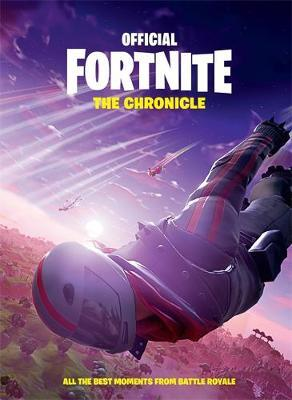 FORTNITE (OFFICIAL): Yearbook Volume 1 by Epic Games