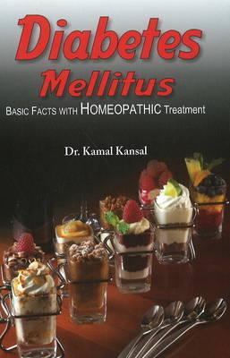 Diabetes Mellitus by Kansal Kamal image