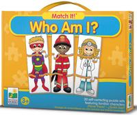Match It - Who Am I?