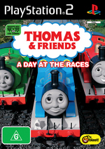 Thomas & Friends (Game Only) for PlayStation 2