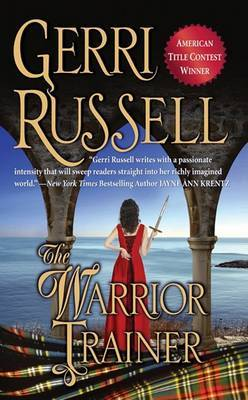 The Warrior Trainer by Gerri Russell image