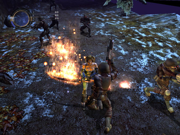 Hunter: The Reckoning 2 - Redeemer for Xbox image