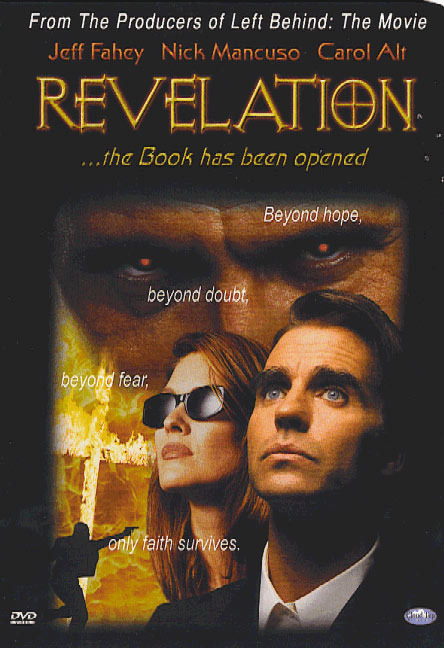 Revelation on DVD