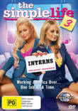 The Simple Life 3: Interns (2 Disc Set) on DVD