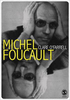 Michel Foucault by Clare O'Farrell image