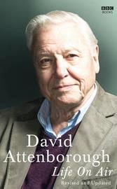 Life on Air by David Attenborough