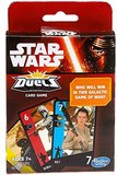 Star Wars The Force Awakens - Duels Card Game