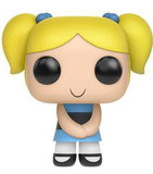 Powerpuff Girls - Bubbles Pop! Vinyl Figure