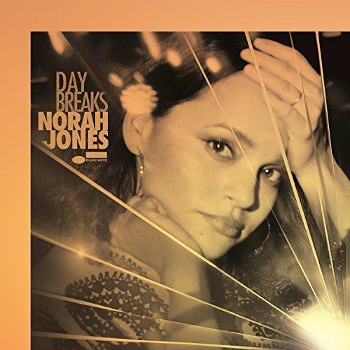 Day Breaks - (Deluxe Edition) by Norah Jones image