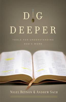 Dig Deeper by Nigel Beynon image