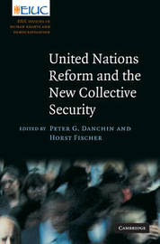 United Nations Reform and the New Collective Security image